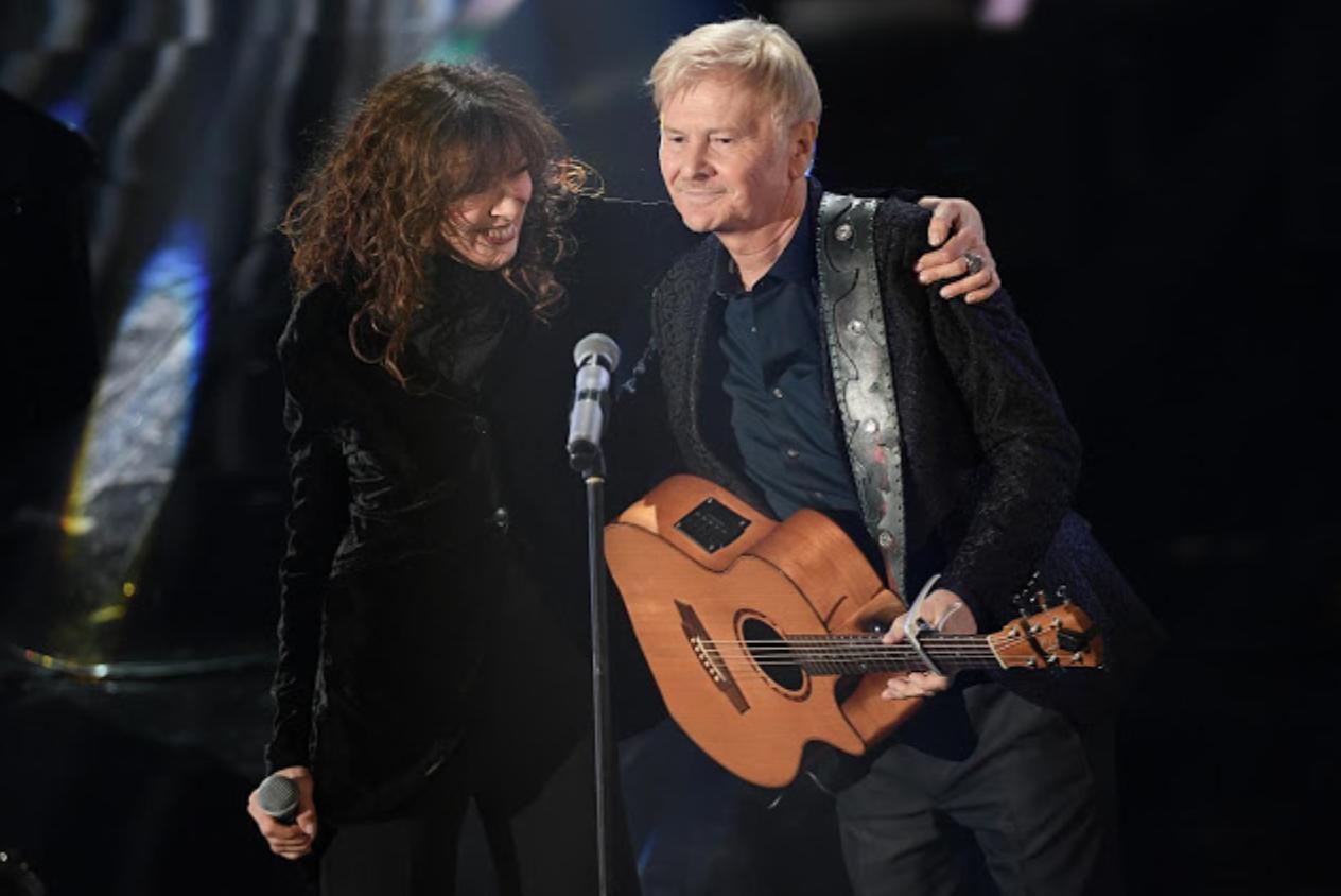 Ron und Alice Sanremo 2018