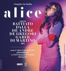 Viaggio in Italia - Plakat